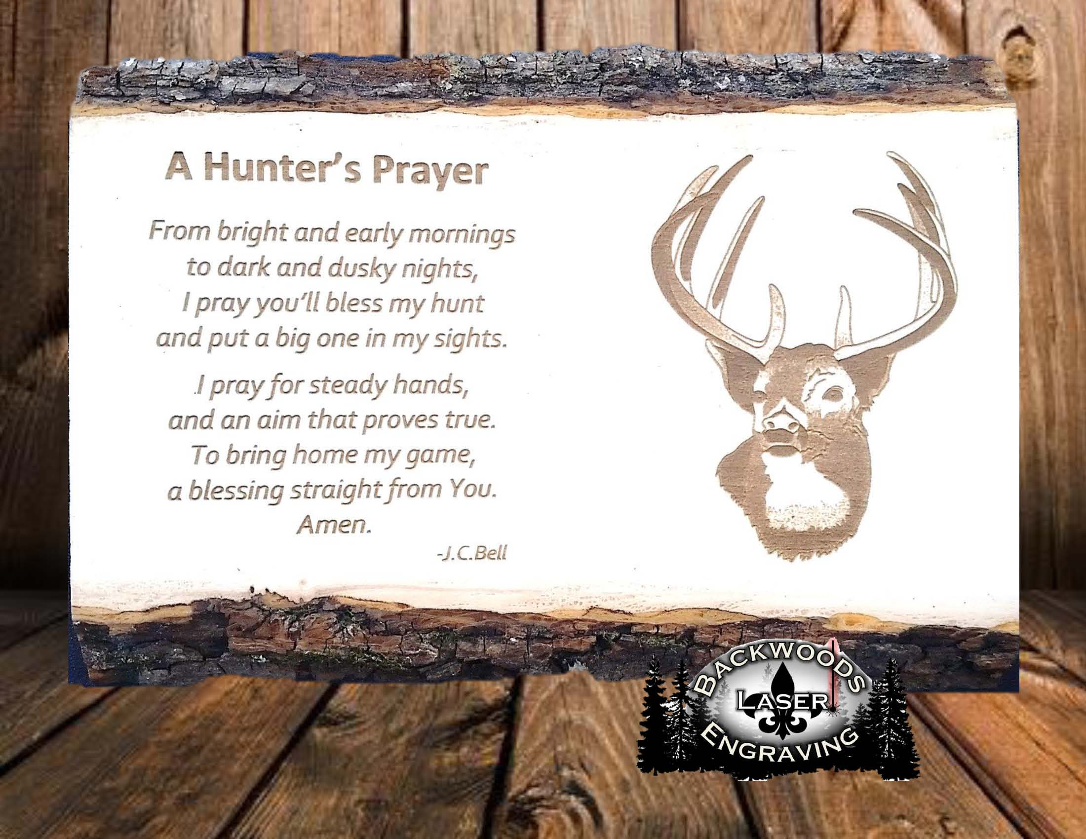 The Hunters Prayer 2019